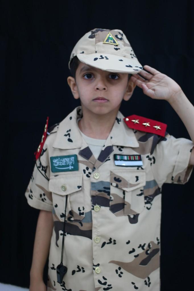 جنود المستقبل
